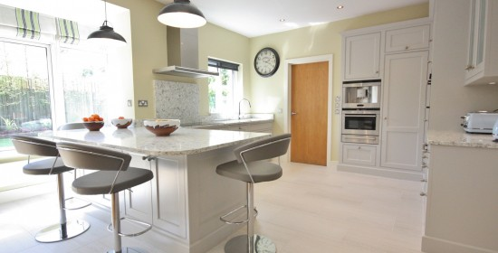DM inframe hand painted bespoke kitchen enigma design dublin wicklow 1