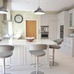 DM inframe hand painted bespoke kitchen enigma design dublin wicklow 2