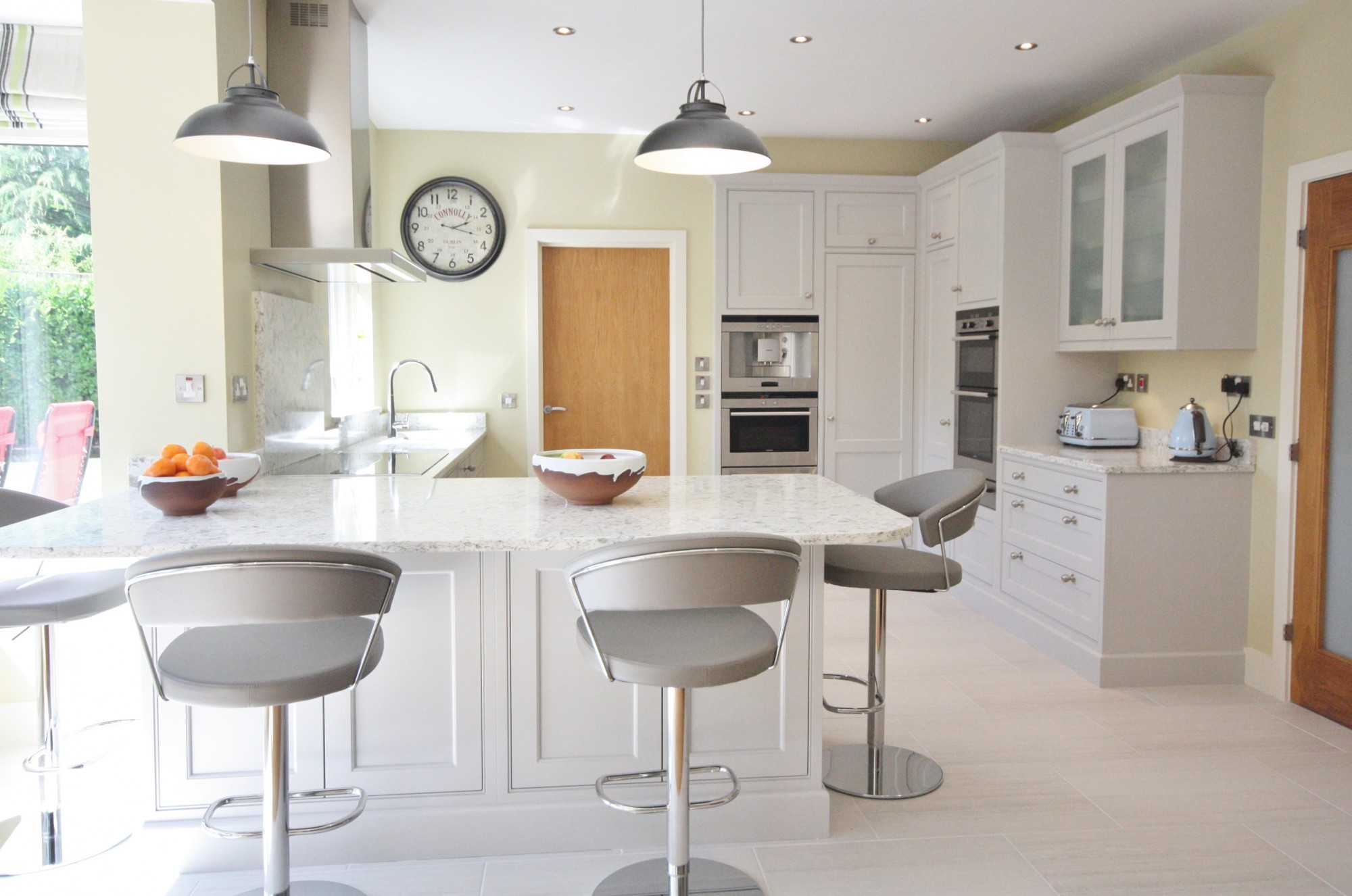 Astonishing Kitchen Design Dublin Contemporary - Image design house ...