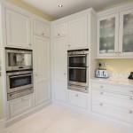 DM inframe hand painted bespoke kitchen enigma design dublin wicklow 4