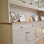 DM inframe hand painted bespoke kitchen enigma design dublin wicklow 6
