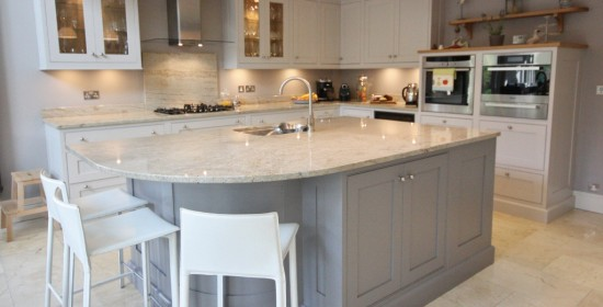 Enigma Design Bespoke Kitchen Design Beauteous Bespoke Kitchen Design Painting