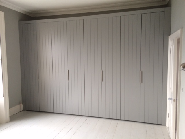 Contemporary wardrobes 1