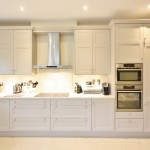 Stepped Shaker Bespoke Kitchen Design 4