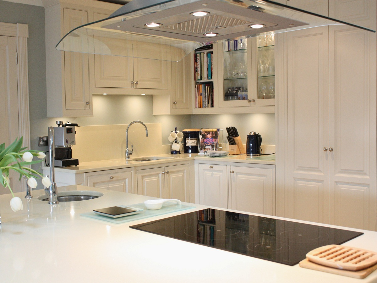Enigma Design Modern Country Kitchen Bespoke Wicklow 6