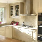 New England Bespoke Kitchen Design 2