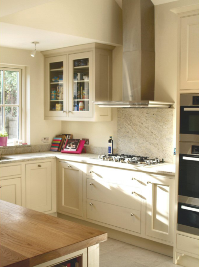 New England Bespoke Kitchen Design 2