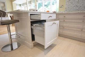 DM inframe hand painted bespoke kitchen enigma design dublin wicklow 8
