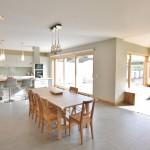 modern flat panel kitchen bespoke enigma design wicklow 5