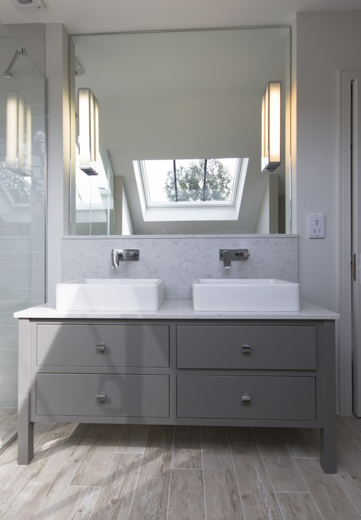 Enigma design vanity units - Marble vanity units ...