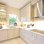 Stepped Shaker Bespoke Kitchen Design 3