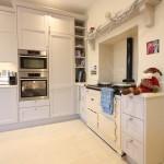 Stepped Shaker Bespoke Kitchen Design 2