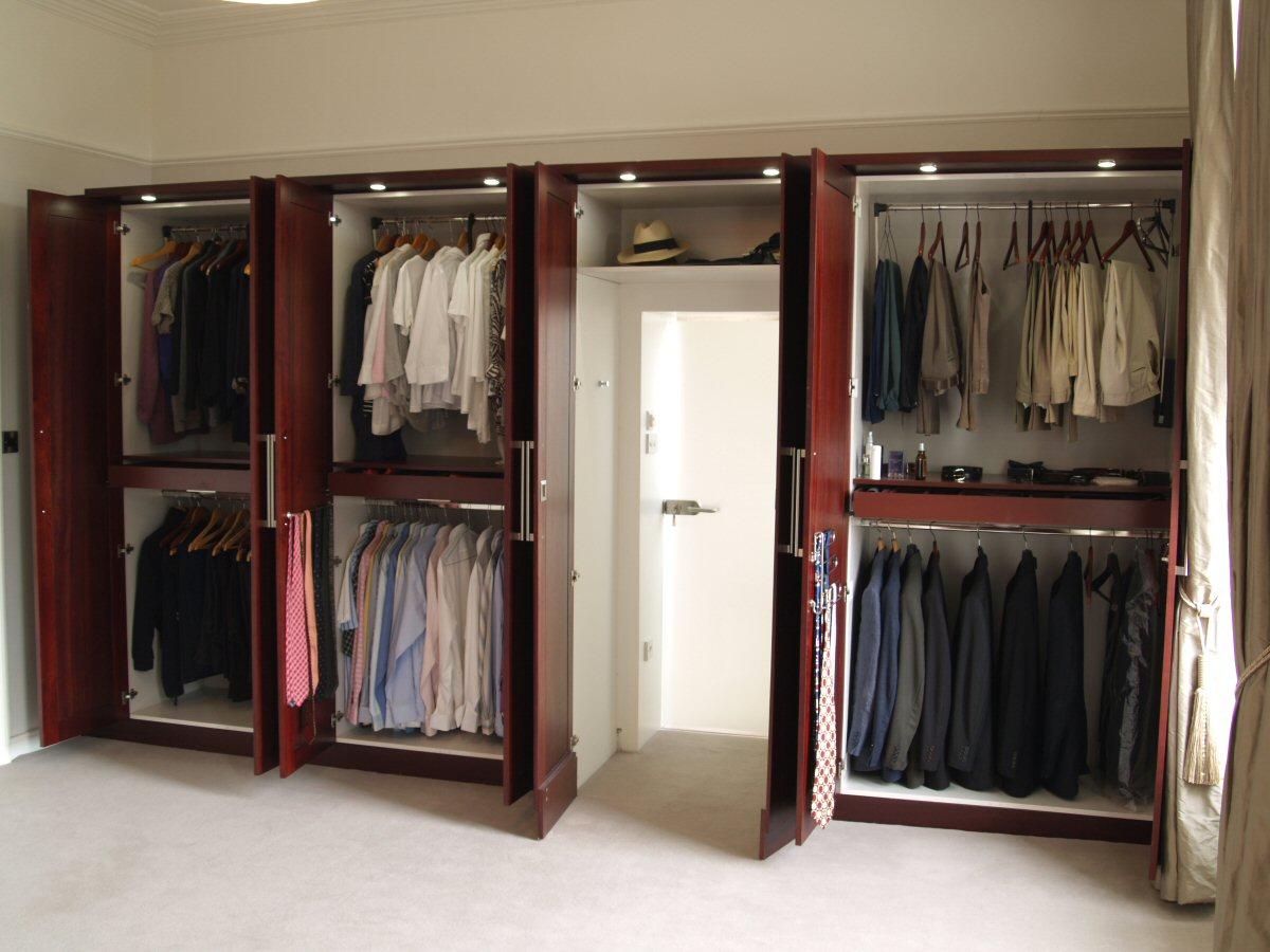 bespoke_mahogany_wardrobes_enigma_design_cabinetry_3