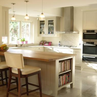 New England Bespoke Kitchen Design 1