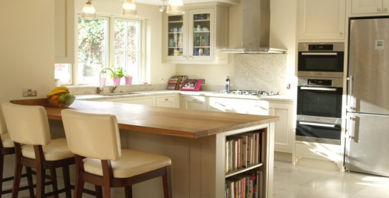 New England Bespoke Kitchen Design 1