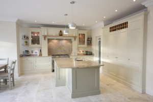 Classic Harte Kitchen 2