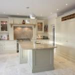 Classic Harte Kitchen wide