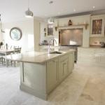 Classic Harte Kitchen