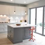 enigma design round shaker kitchen bespoke wicklow 2