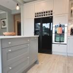 enigma design round shaker kitchen bespoke wicklow 4