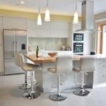 modern flat panel kitchen bespoke enigma design wicklow 1