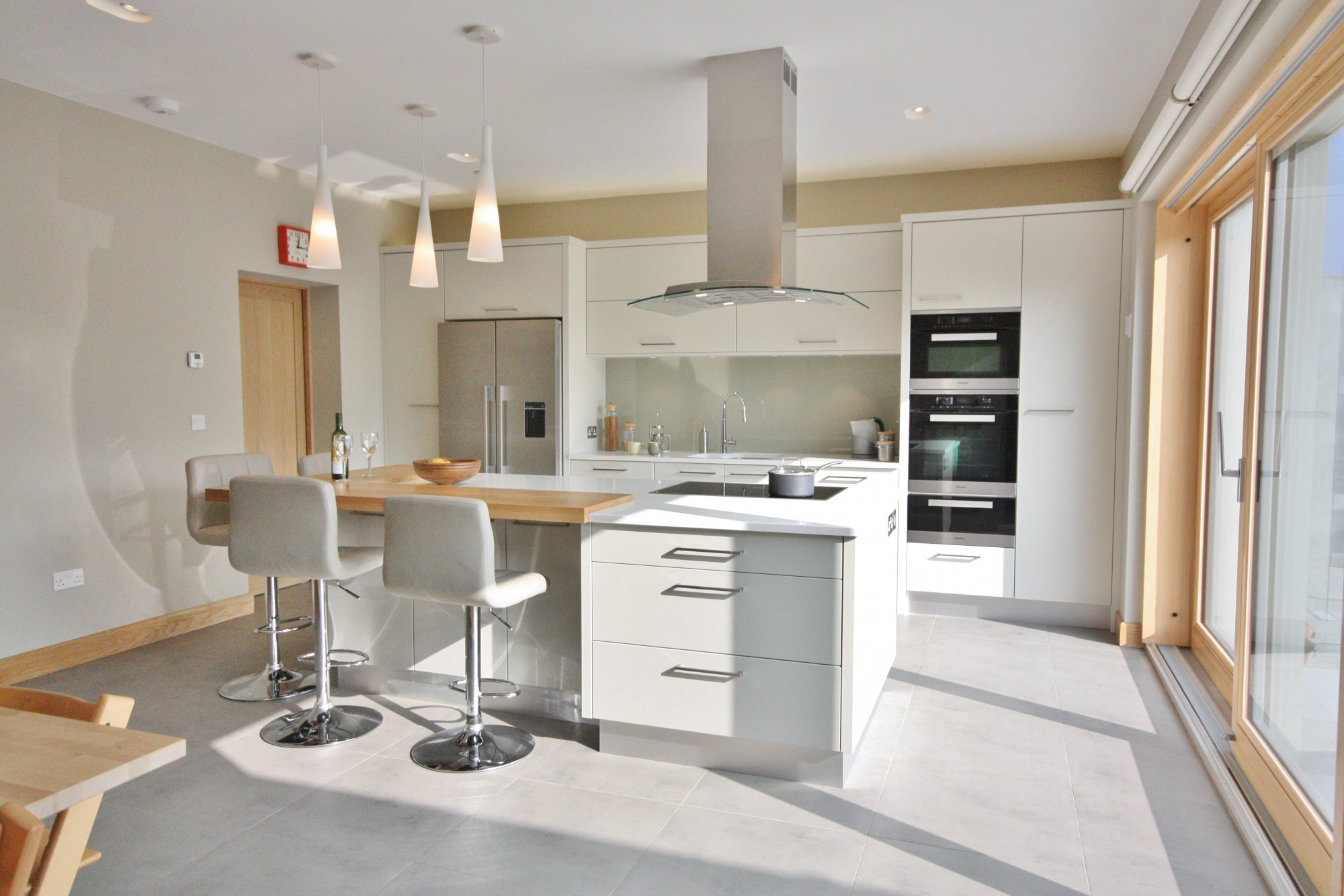 kitchen design wicklow enigma design 187 modern flat panel kitchen bespoke enigma 429